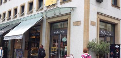 Bild von Cafe am Dom