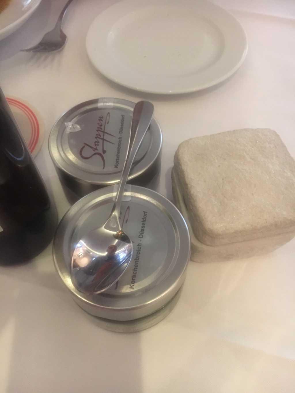 spezielles Salz & Pfeffer