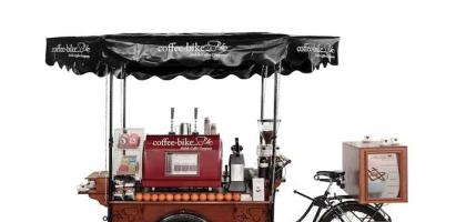 Bild von Coffee-Bike Rostock