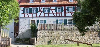 Fotoalbum: Haus + Biergarten