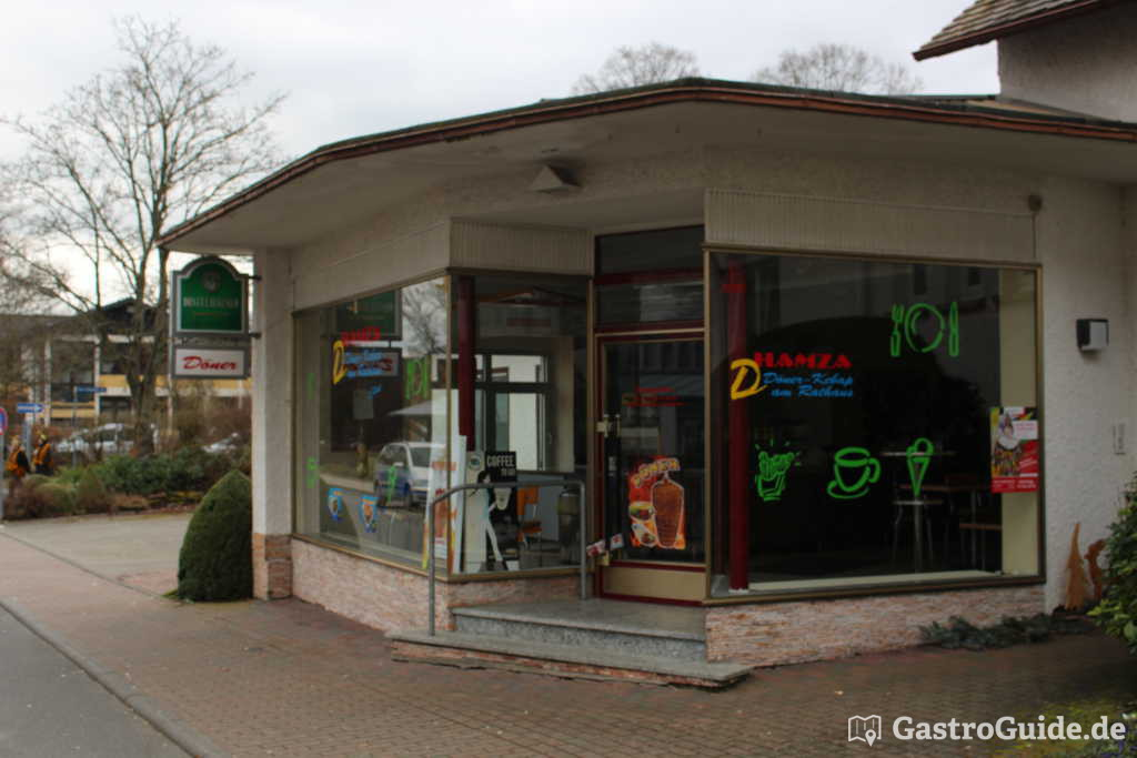 Hamza cafe imbiss take away in 74722 buchen odenwald for Buchen 74722