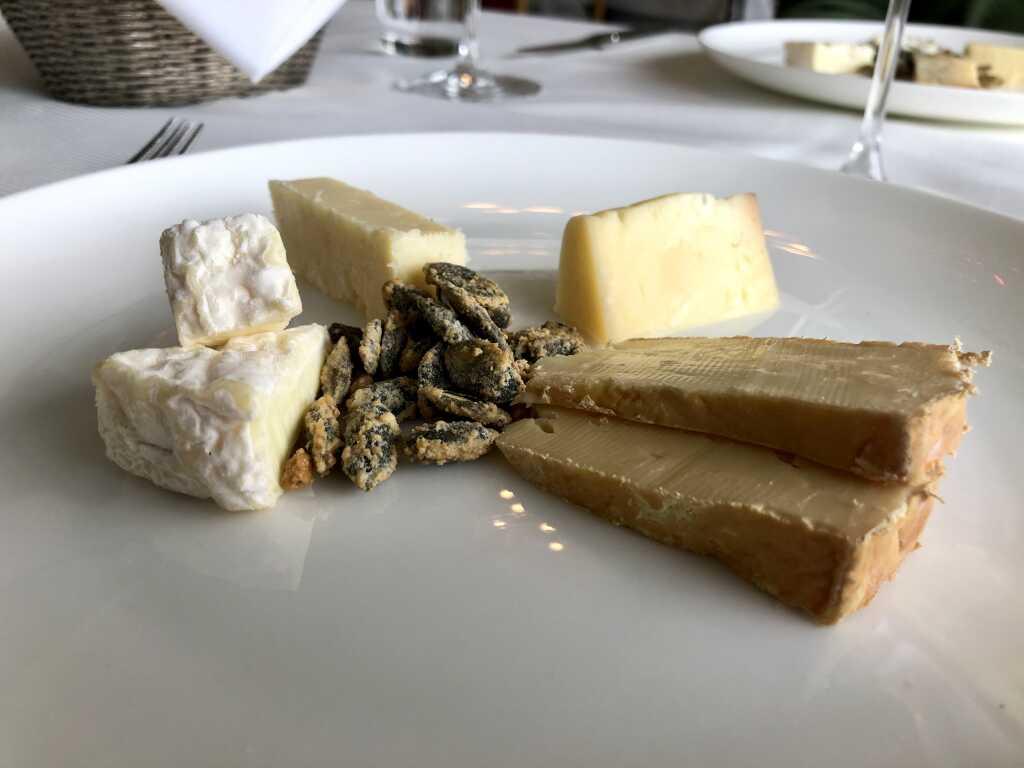 Käse von Maître fromager Affineur Antony