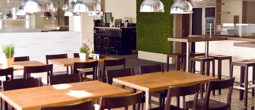 gastronomie stellenanzeige mitarbeiter m w auf 450. Black Bedroom Furniture Sets. Home Design Ideas