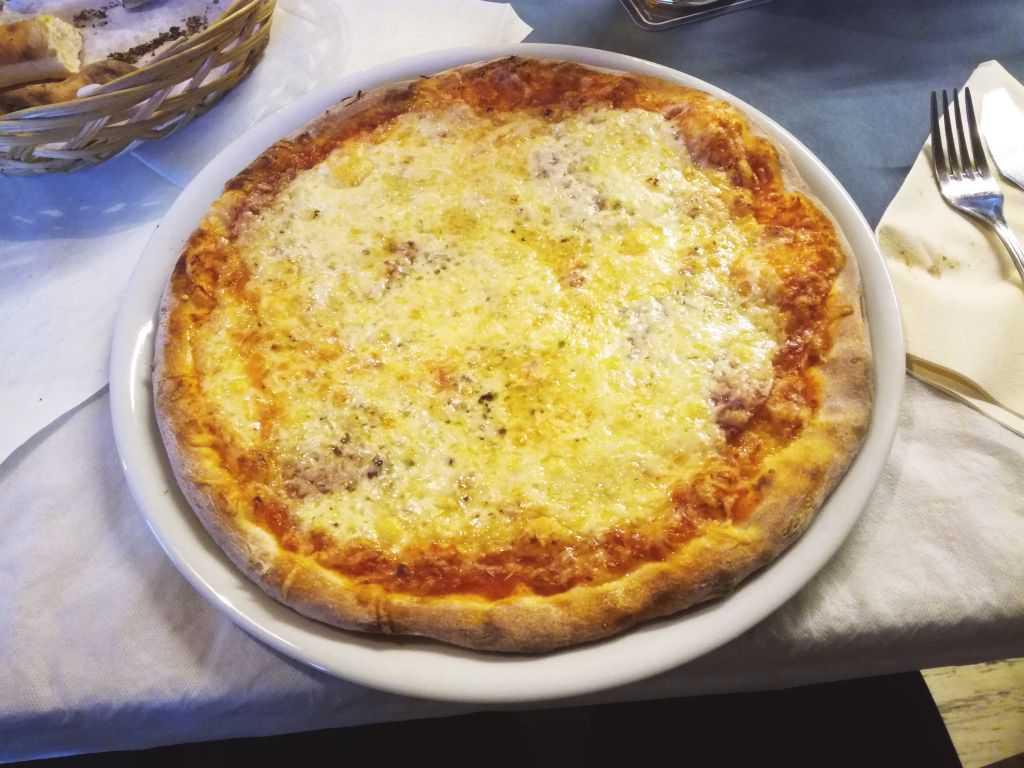 Pizza Dingenskirchen