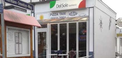 pizzeria del sole restaurant lieferdienst pizzeria in 34537 bad wildungen. Black Bedroom Furniture Sets. Home Design Ideas