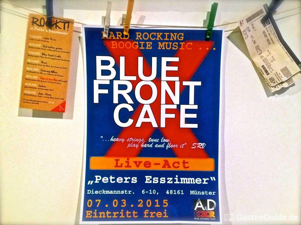 bewertungen - peters esszimmer restaurant in 48161 münster