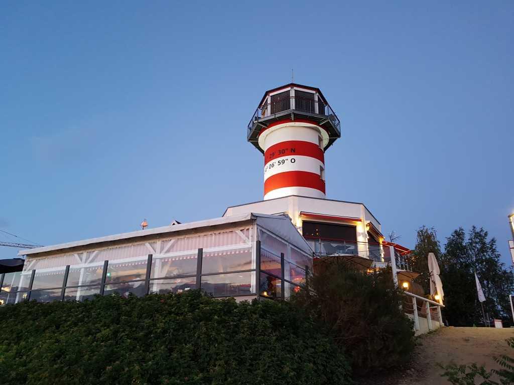 Restaurant zum Leuchtturm