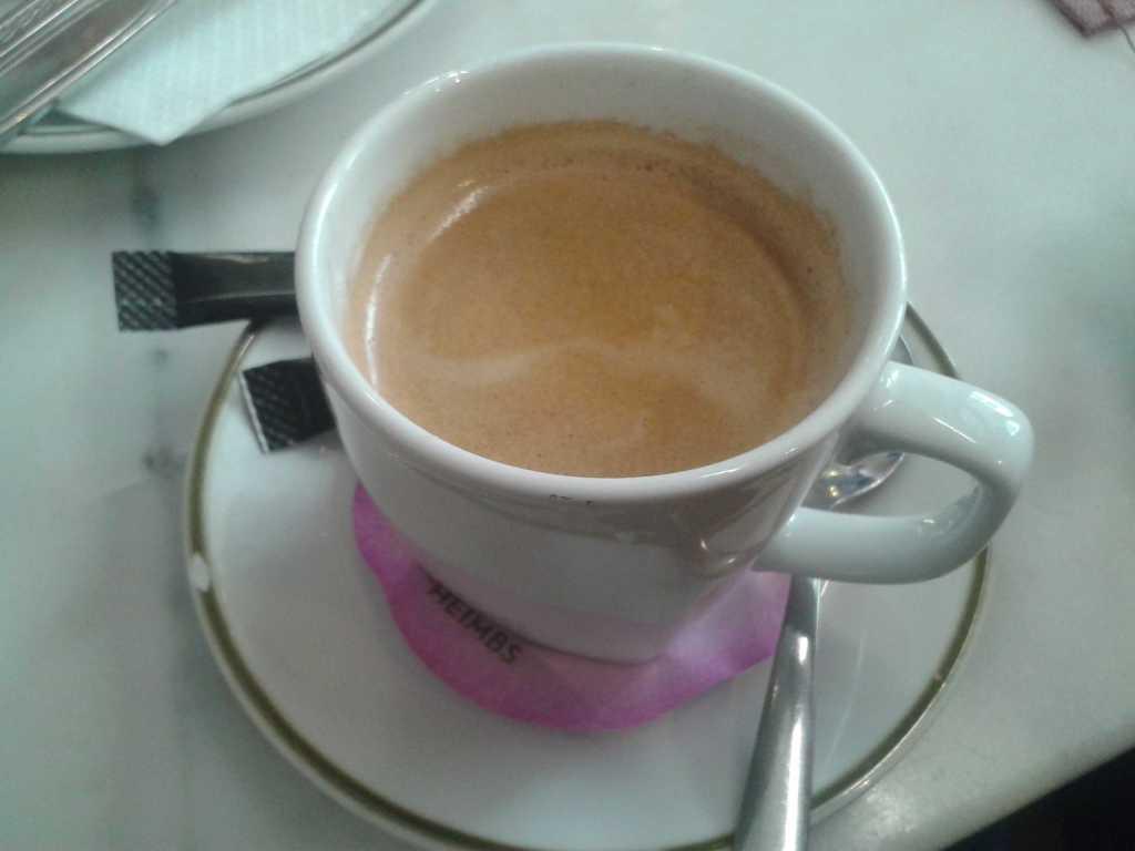 Café Creme für  2,30 €