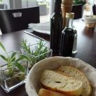 Foto zu Ristorante Del Gusto: Tisch
