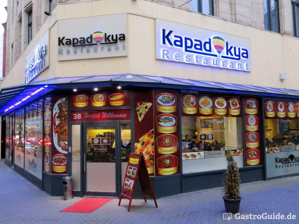 kapadokya restaurant in 42103 wuppertal elberfeld. Black Bedroom Furniture Sets. Home Design Ideas