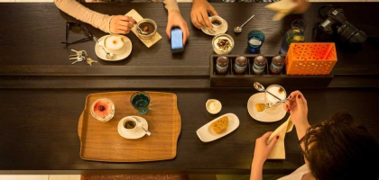 gastroguide heilbronn neue restaurants. Black Bedroom Furniture Sets. Home Design Ideas