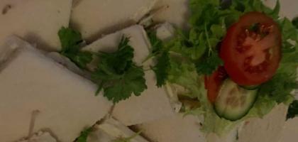Fotoalbum: Fingerfood