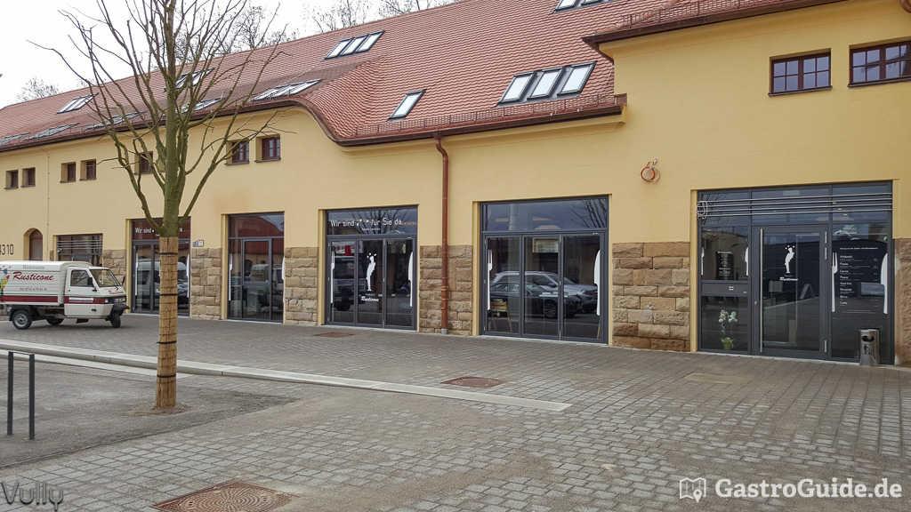 Ristorante im Römerkastell Cannstatt