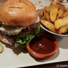 Foto zu Bonnanza Burger Factory: Chili Cheese Burger