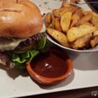 Foto zu Bonnanza Burger Factory: