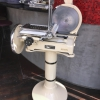 Schneidemaschine für Parmaschinken
