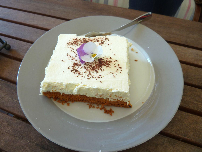 Stachelbeer-Schmandkuchen