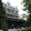 Neu bei GastroGuide: Brasserie im Hotel Europa