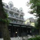 Foto zu Brasserie im Hotel Europa: