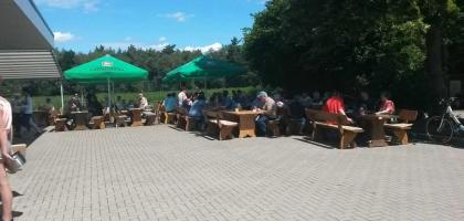 Bild von Bickbeernhof Café