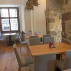 Foto zu Restaurant Frühauf - Auf'm Alten Rathaus: Gastraum