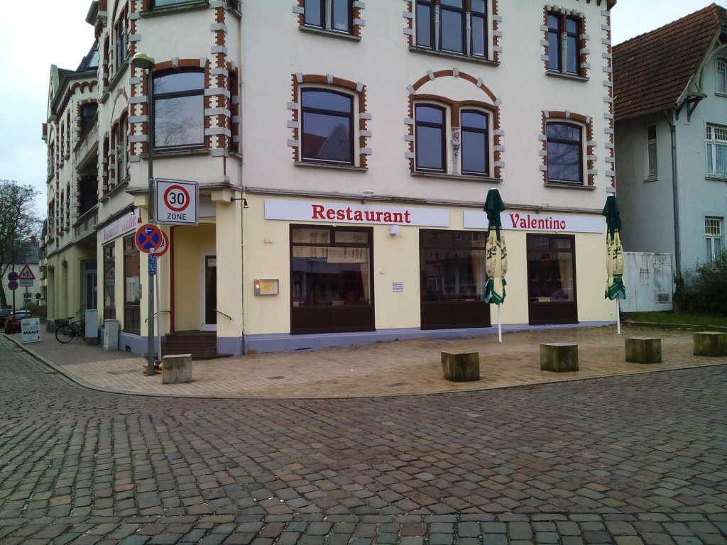 valentino restaurant in 24534 neum nster. Black Bedroom Furniture Sets. Home Design Ideas