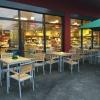 Neu bei GastroGuide: Denn's Bio-Markt · Bio-Bistro