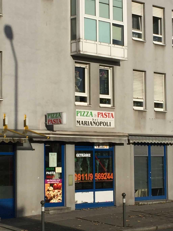 pizza e pasta marianopoli lieferdienst in 90411 n rnberg. Black Bedroom Furniture Sets. Home Design Ideas