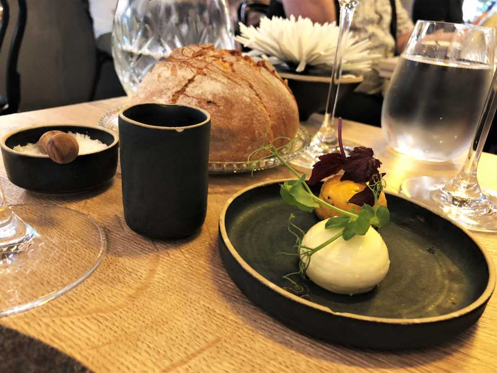 Brot & Butter