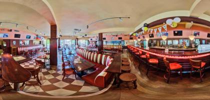 Bild von Restaurant Spandau Diner