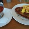 Bolognese Schnitzel - sehr fruchtige und aromatische Bolognese Sauce