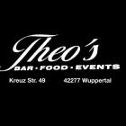 Foto zu Theo's ( Bar - Food - Events ):