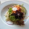 Unerwarteter Salat
