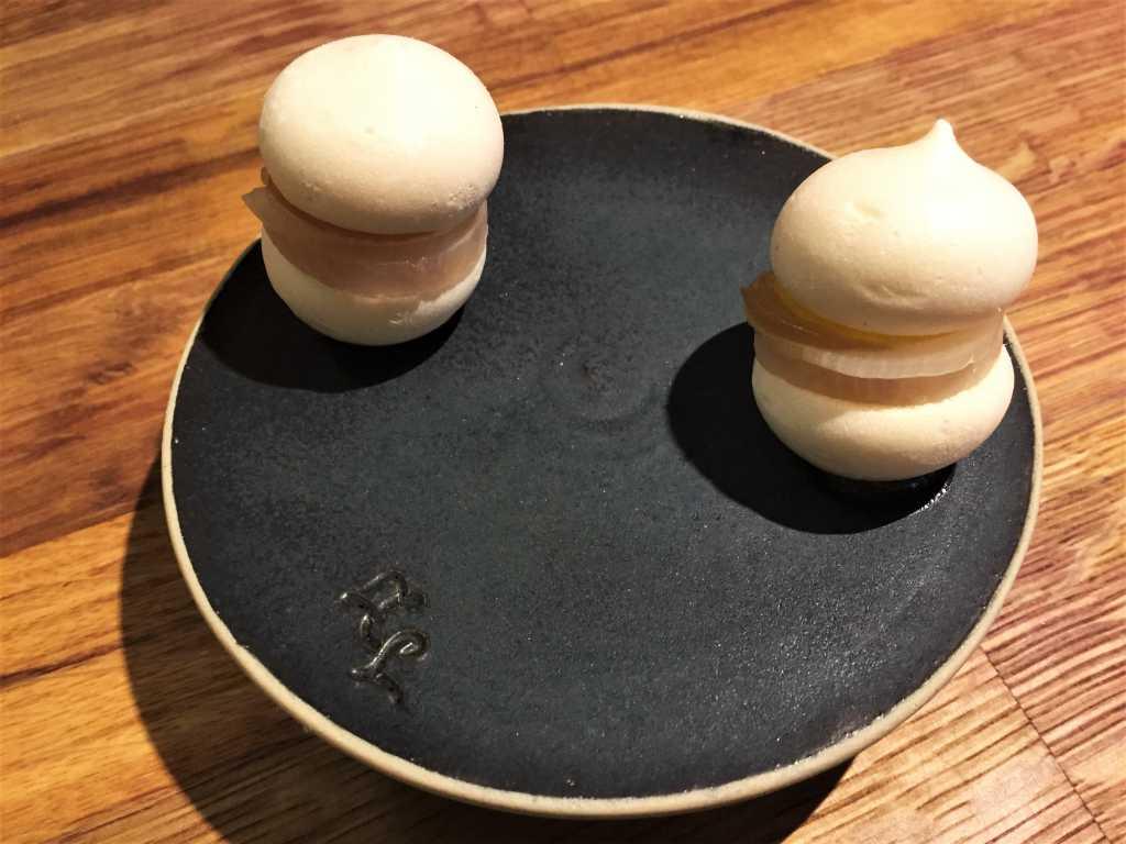 Macaron - Hommage an die Pfalz