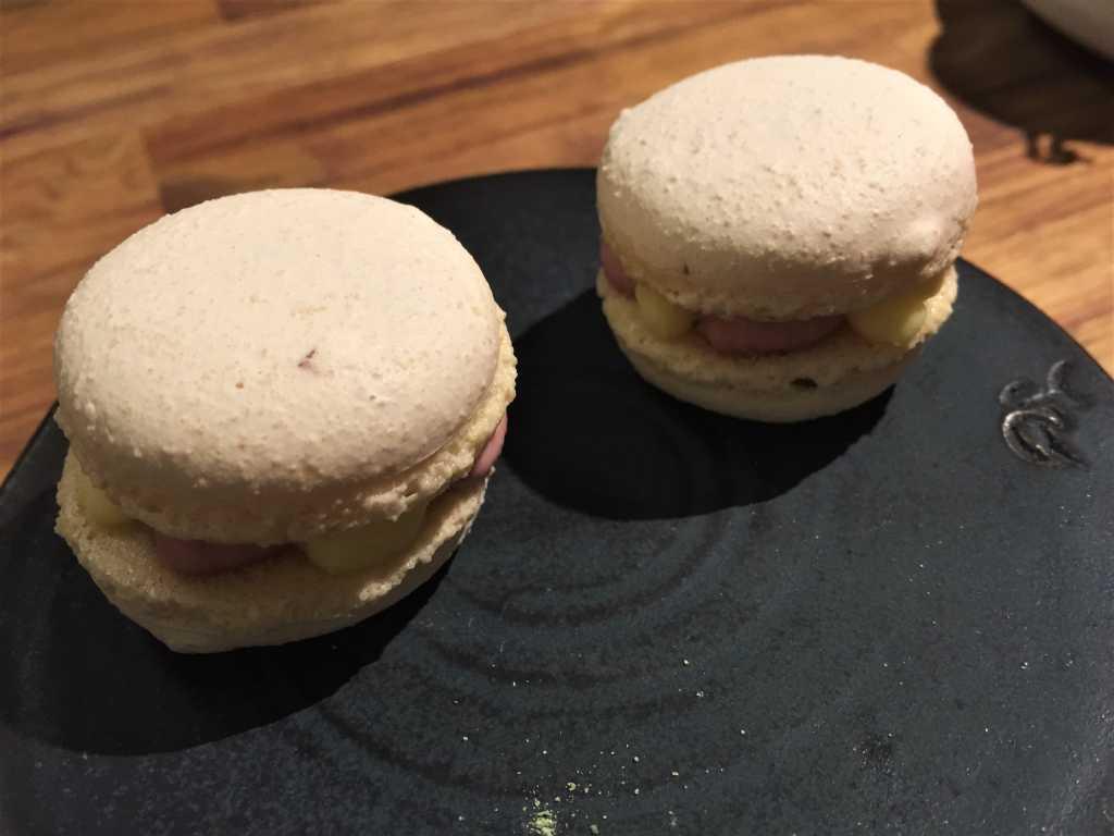 """Macaron """"Hommage an die Pfalz"""""""