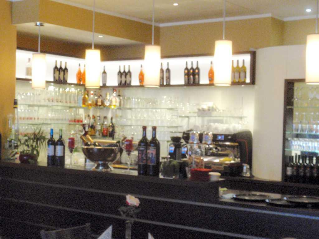 Theke - Bar