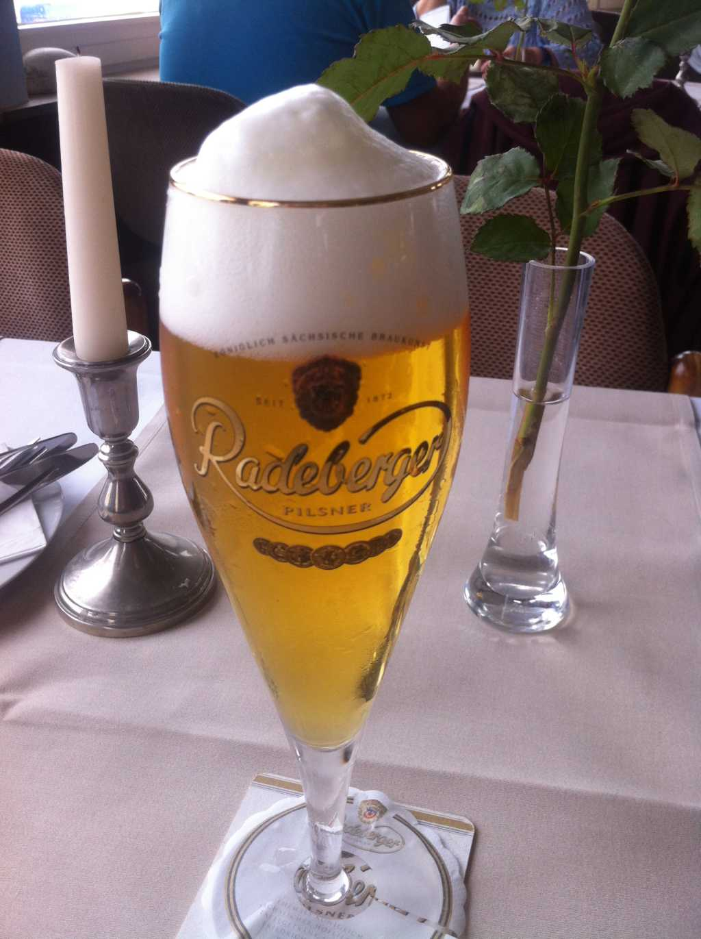 0,3 l Radeberger