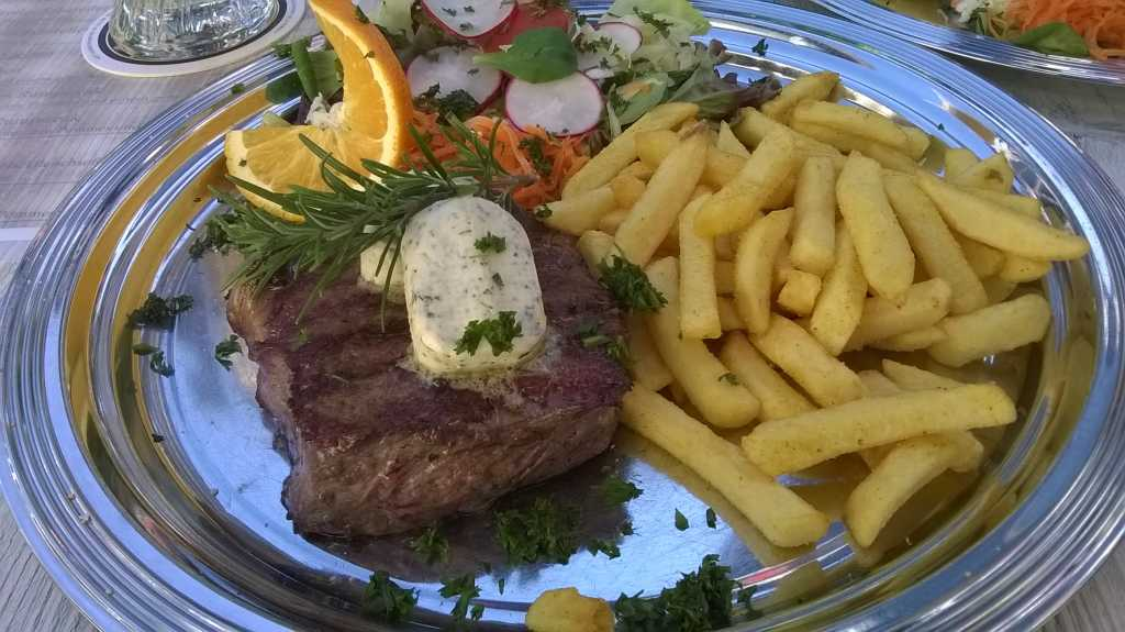 Klasse Rumpsteak