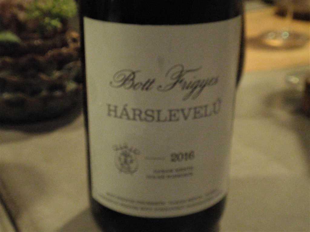 Weißwein Slowakei