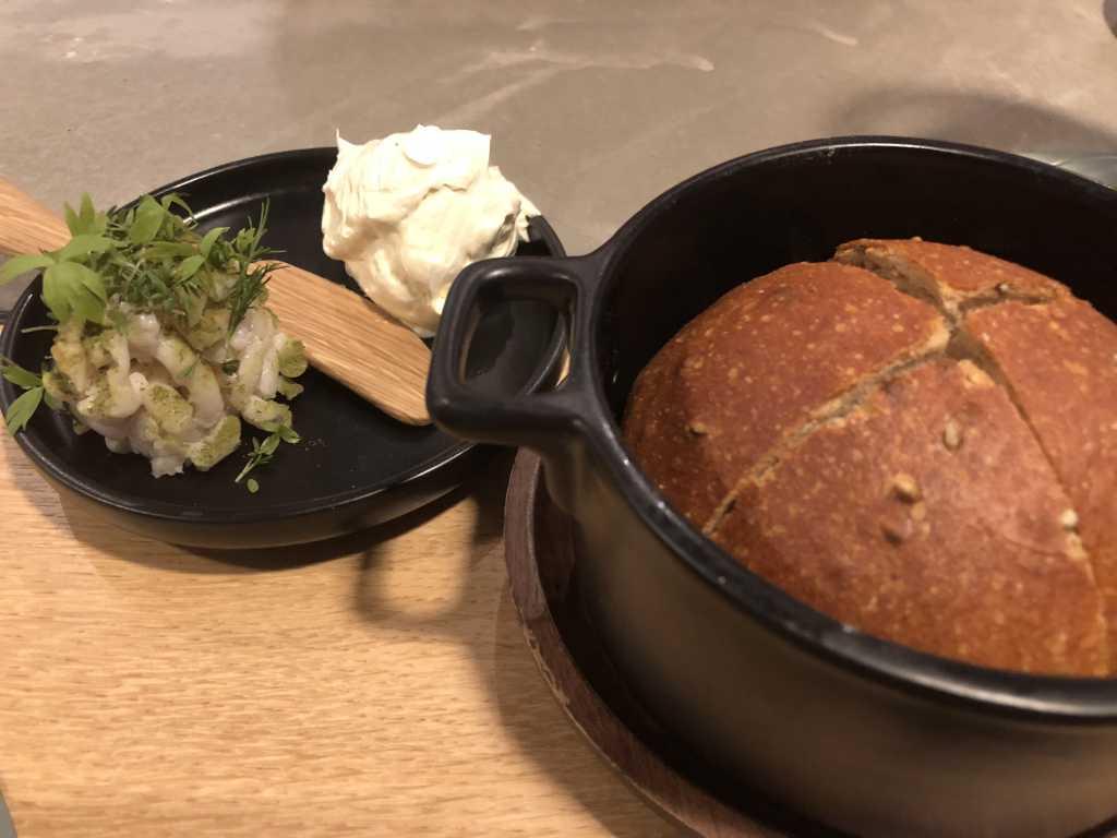 Brot, Schmalz & Butter