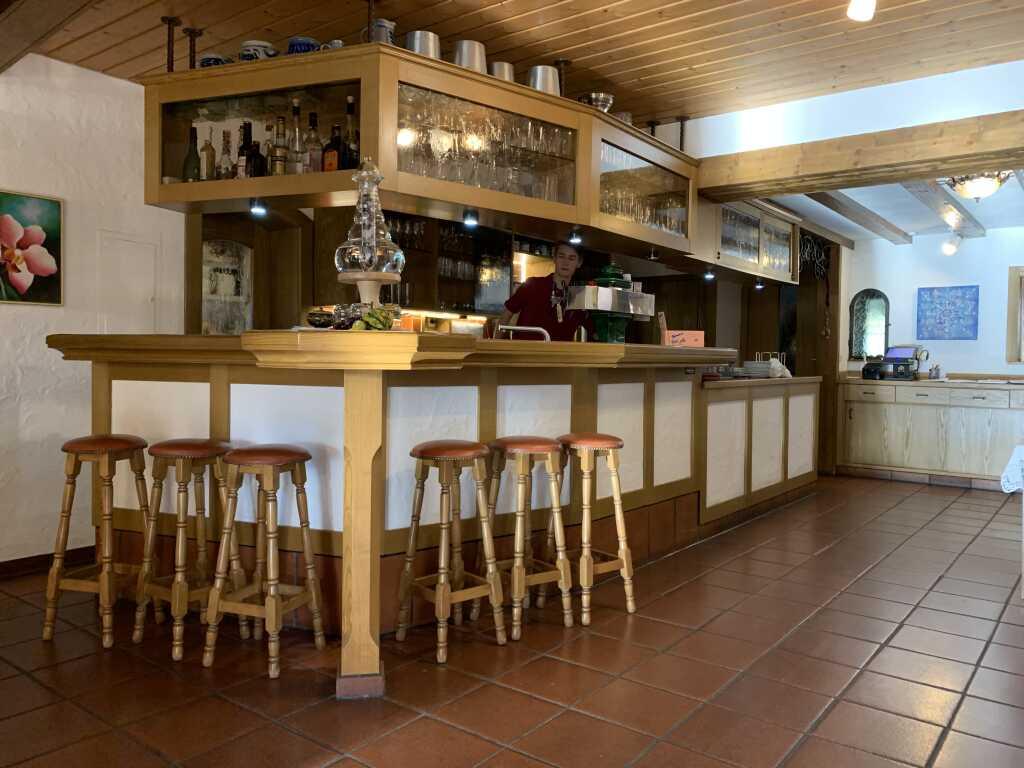 Bar / Theke