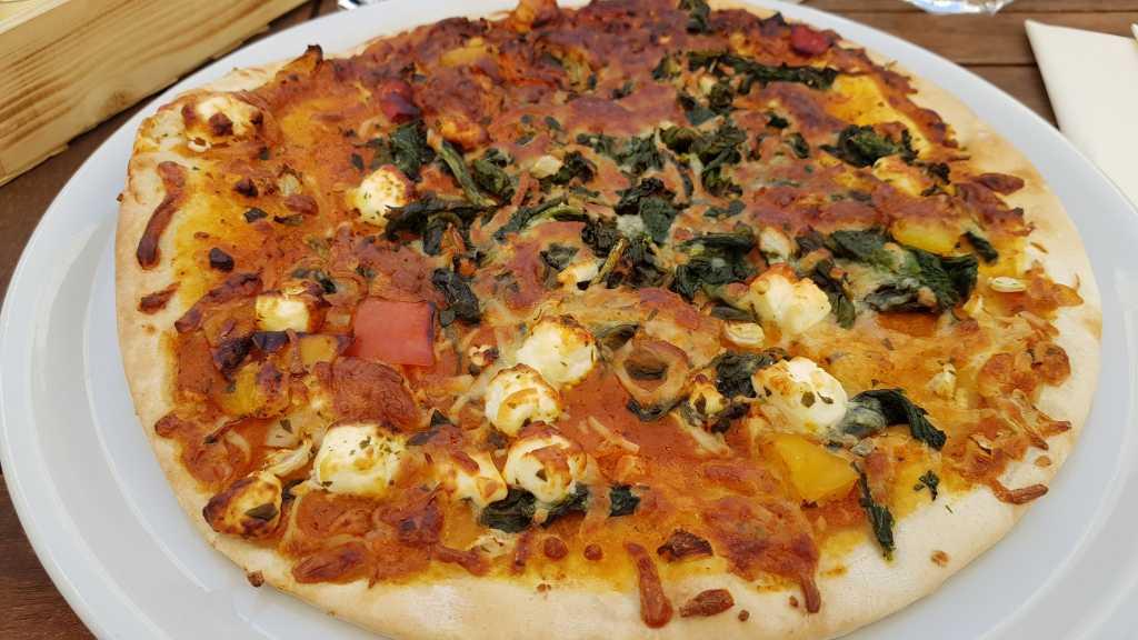 TK-Pizza
