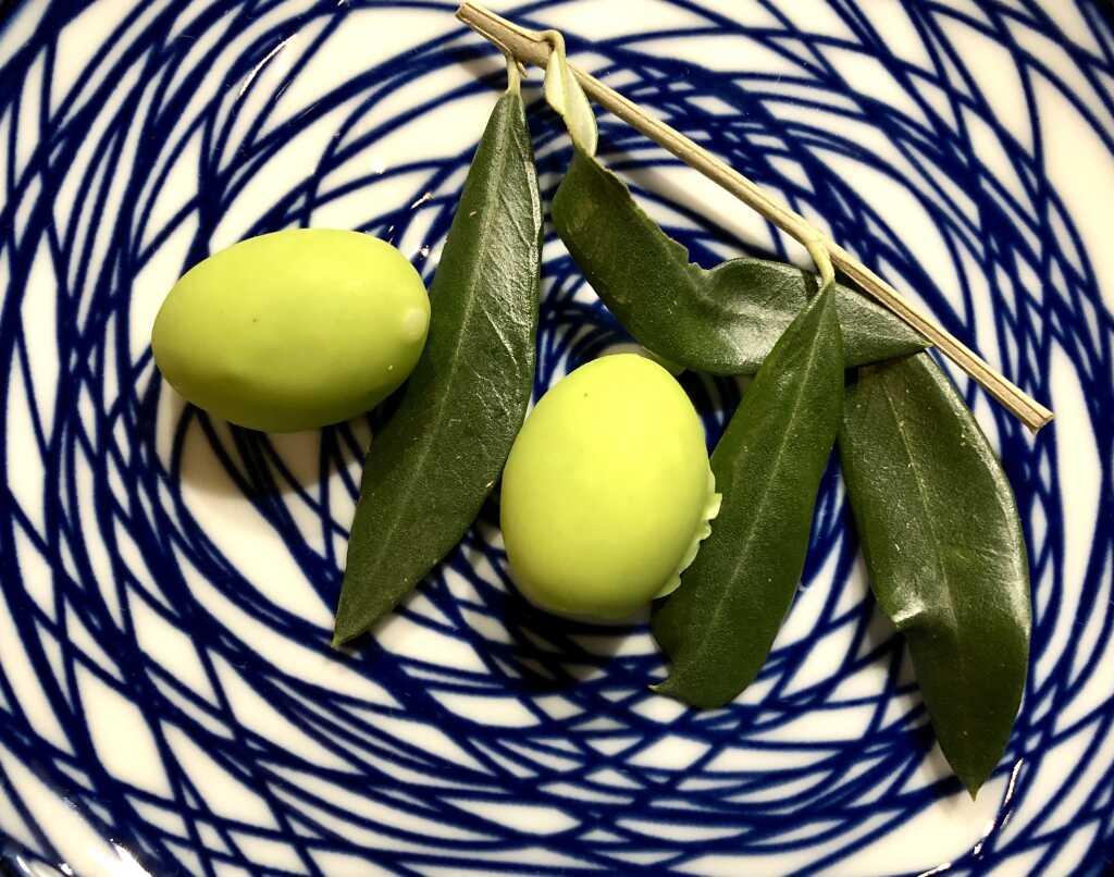 Falsche Olive by Jordan Olivenöl