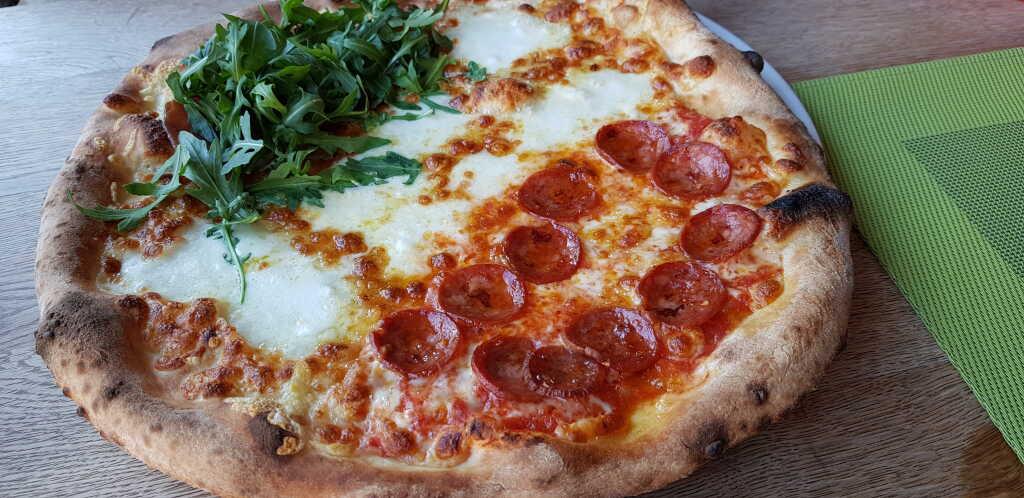 Pizza Oh!lio