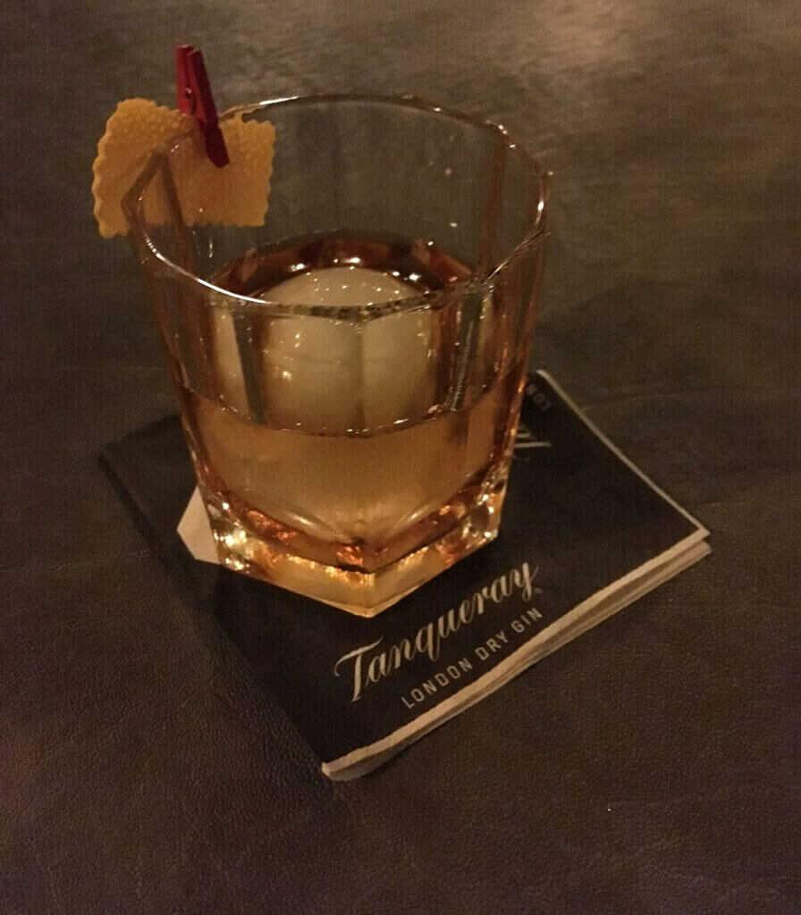 OF Rum