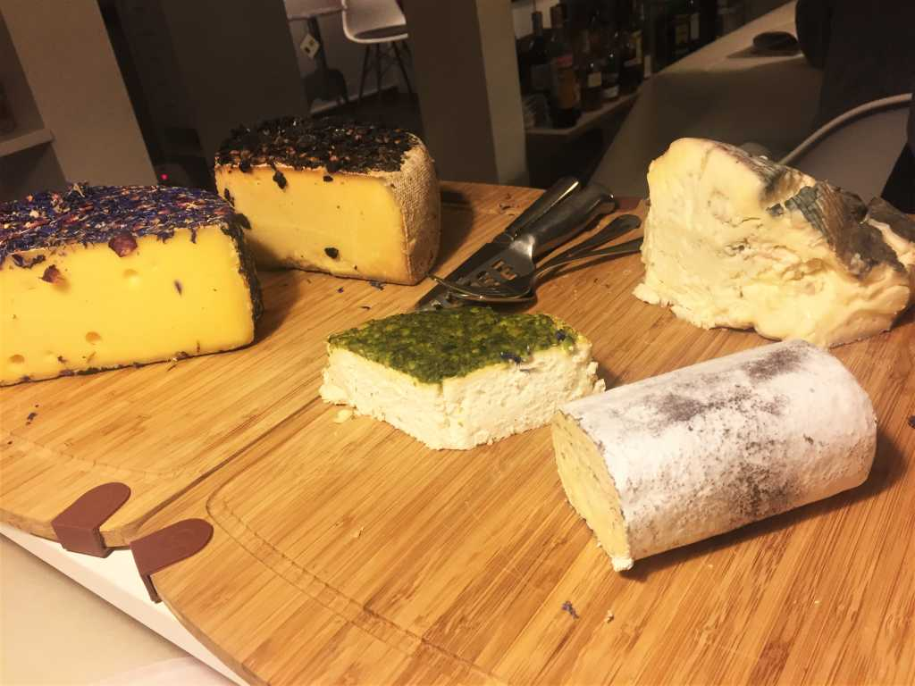 Käse vom Rheingau Affineur