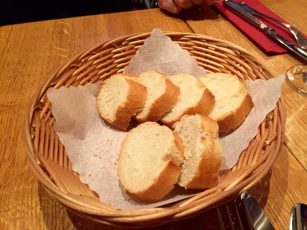 Gruß aus der Küche – Brot