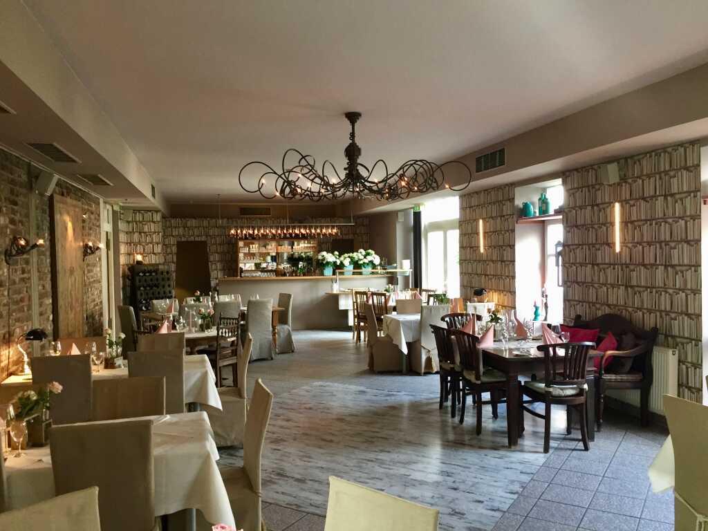 Restaurant – Gastraum