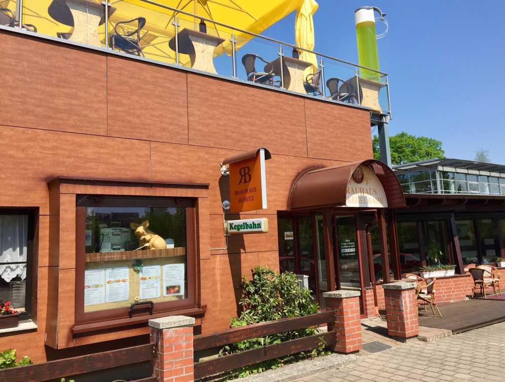Brauhaus Müritz – Restaurant