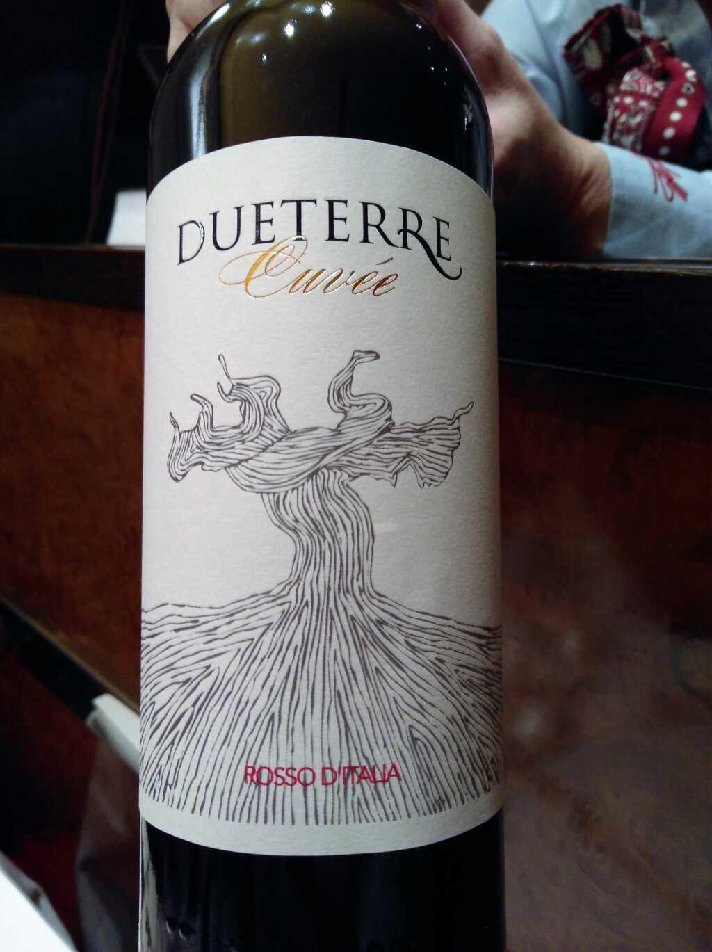 Mein Rotwein-Favorit